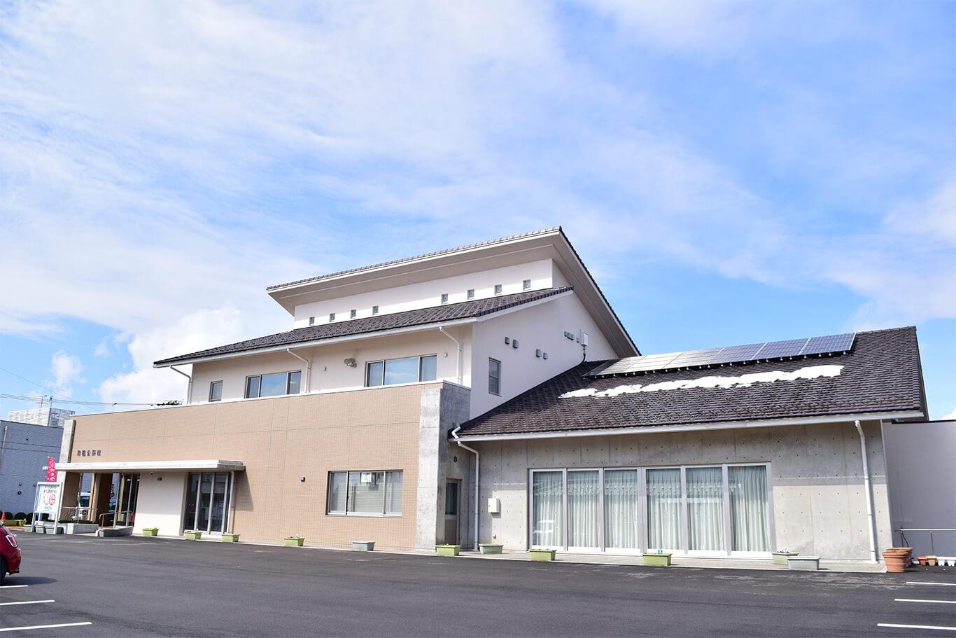 和田公民館